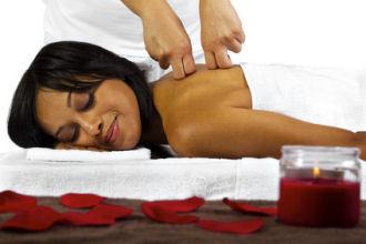 Thai massage in næstved bryst struktur