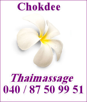Traditionelle Thaimassage Hamburg