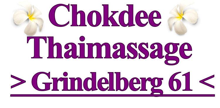 Thai Massage Hamburg Grindelberg 61