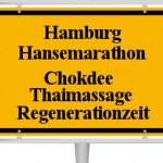 Hansemarathon Massage