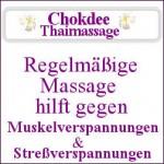 Massage gegen Muskelverspannungen
