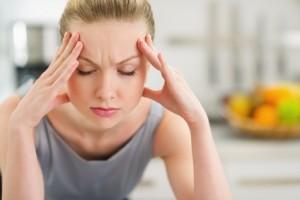 Thaimassage gegen Migräne Kopfschmerzen