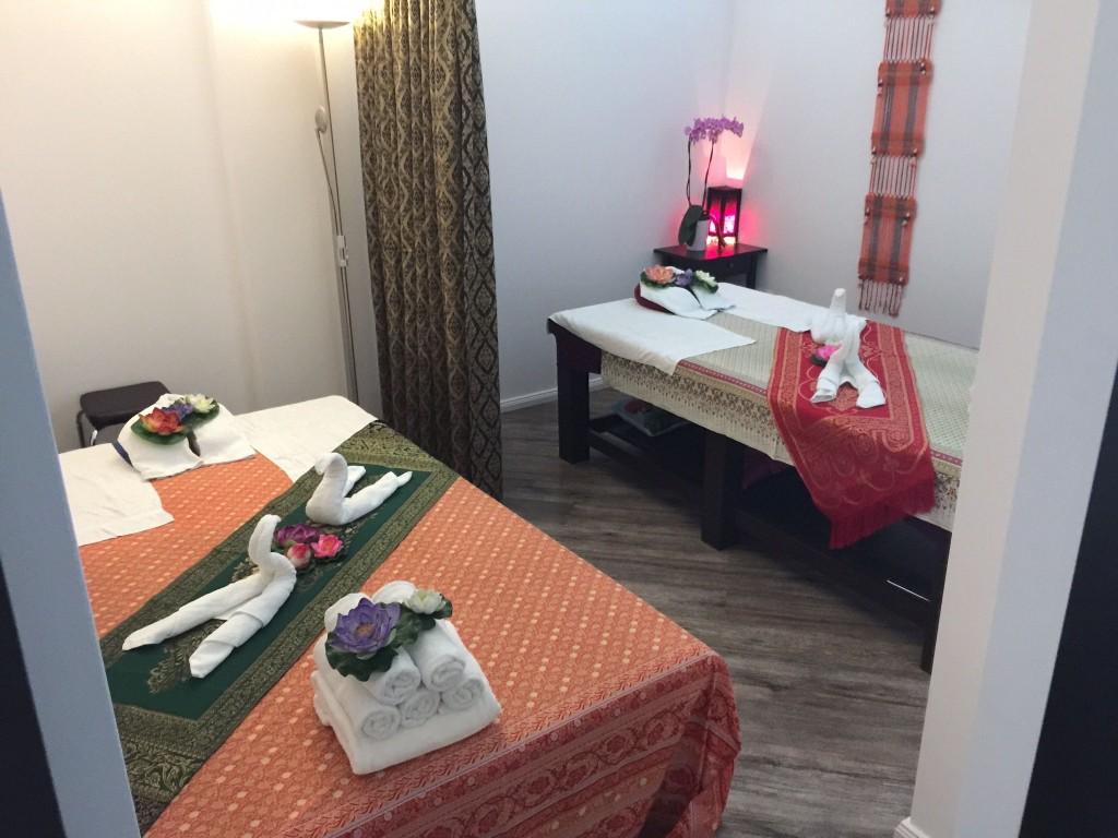 Thai Massage Hamburg | Chokdee Thaimassage