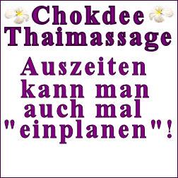 Thaimassage Hamburg Wochenende