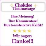 Bewertungen Chokdee Thaimassage