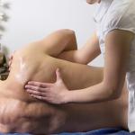hilft Massage gegen schmerzhafte Muskelverspannungen