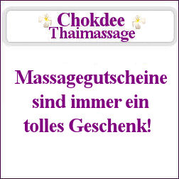 Massagegutscheine online kaufen