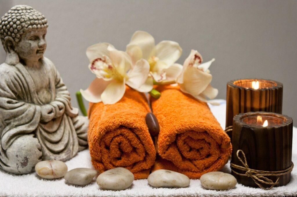 Thai Massage Effekte